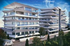 Kyrenia Heights Ultra-Modern Apartments 3 - North Cyprus Property