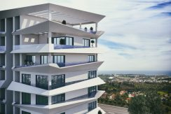 Kyrenia Heights Ultra-Modern Apartments 9 - North Cyprus Property