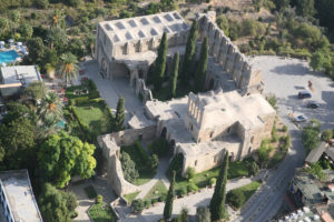 Bellapais Monastery - North Cyprus