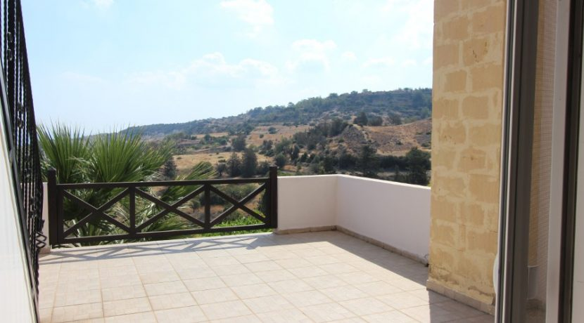 Esentepe Seaview Village Villa 11 - North Cyprus Properties