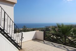 Esentepe Seaview Village Villa 12 - North Cyprus Properties