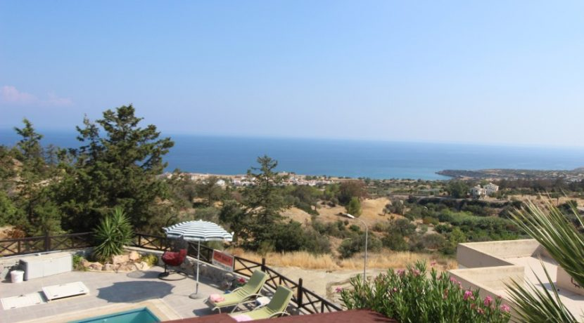Esentepe Seaview Village Villa 14 - North Cyprus Properties