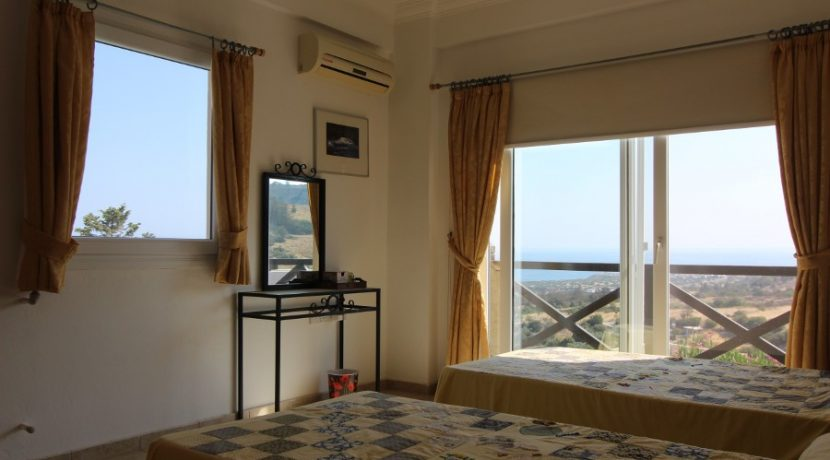 Esentepe Seaview Village Villa 2 - North Cyprus Properties