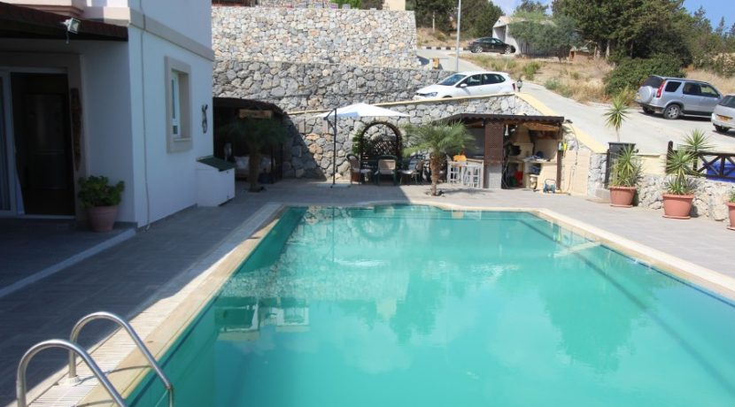 Esentepe Seaview Village Villa 45 - North Cyprus Properties