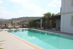 Esentepe Seaview Village Villa 48 - North Cyprus Properties