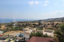 Esentepe Seaview Village Villa 5 - North Cyprus Properties