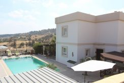 Esentepe Seaview Village Villa 63 - North Cyprus Properties