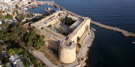 Kyrenia Castle - North Cyprus