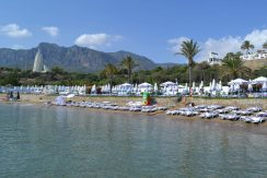 Kyrenia Escape Beach 1 - Northern Cyprus