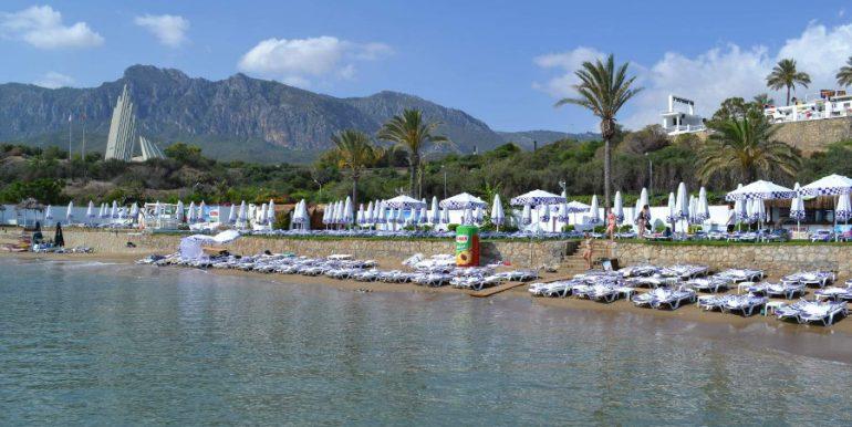 Kyrenia Escape Beach 1 - Northern Cyprus