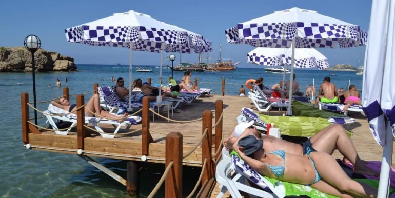 Kyrenia Escape Beach 2 - Northern Cyprus