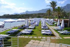 Kyrenia Escape Beach 4 - Northern Cyprus