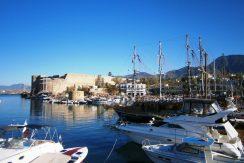 Kyrenia (Girne) - North Cyprus