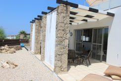 Tatlisu Seaview Villa 3 Bed 10 - North Cyprus Properties