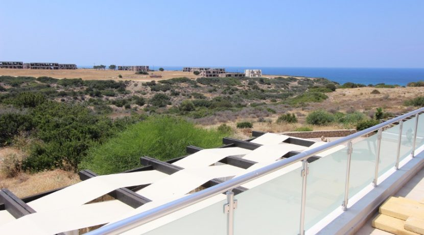 Tatlisu Seaview Villa 3 Bed 13 - North Cyprus Properties