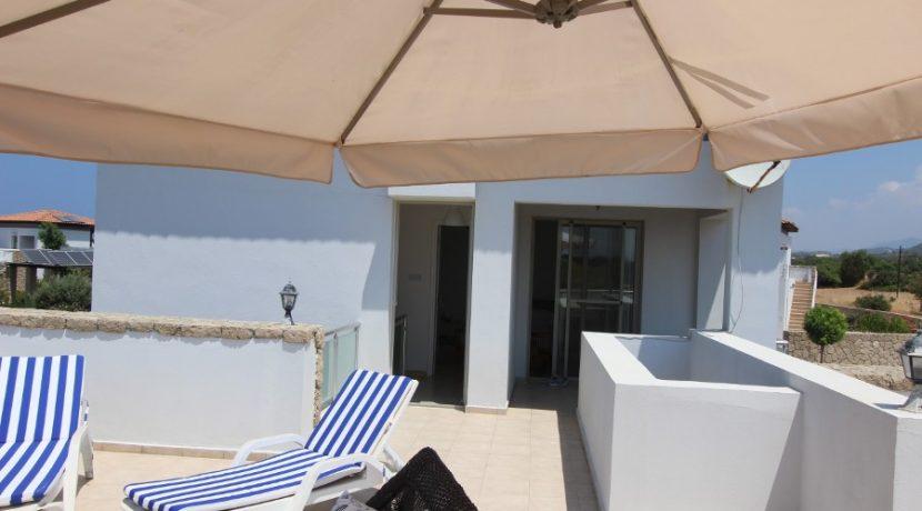 Tatlisu Seaview Villa 3 Bed 15 - North Cyprus Properties