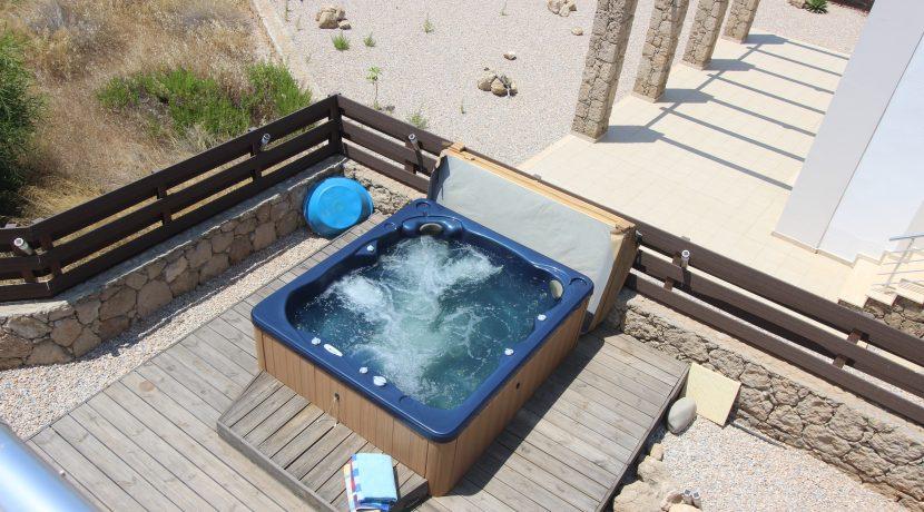 Tatlisu Seaview Villa 3 Bed 18 - North Cyprus Properties