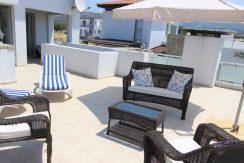 Tatlisu Seaview Villa 3 Bed 19 - North Cyprus Properties