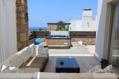 Tatlisu Seaview Villa 3 Bed 2 - North Cyprus Properties