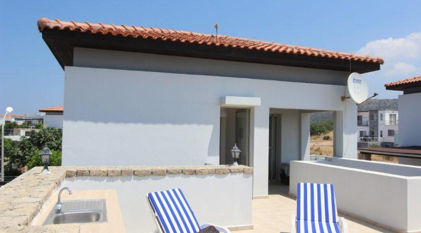 Tatlisu Seaview Villa 3 Bed 20 - North Cyprus Properties