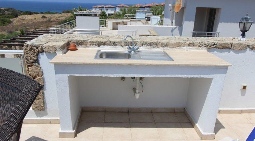 Tatlisu Seaview Villa 3 Bed 21 - North Cyprus Properties