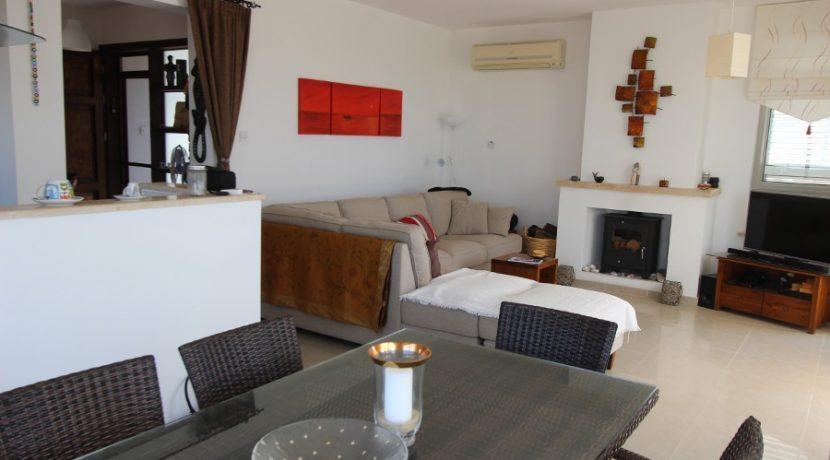 Tatlisu Seaview Villa 3 Bed 46 - North Cyprus Properties