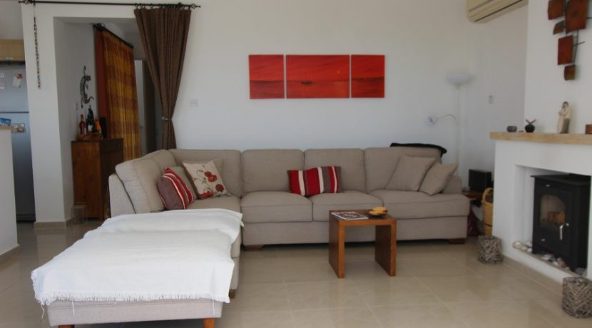 Tatlisu Seaview Villa 3 Bed 47 - North Cyprus Properties