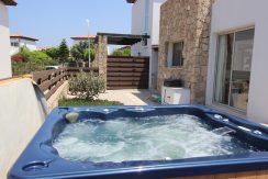 Tatlisu Seaview Villa 3 Bed 5 - North Cyprus Properties