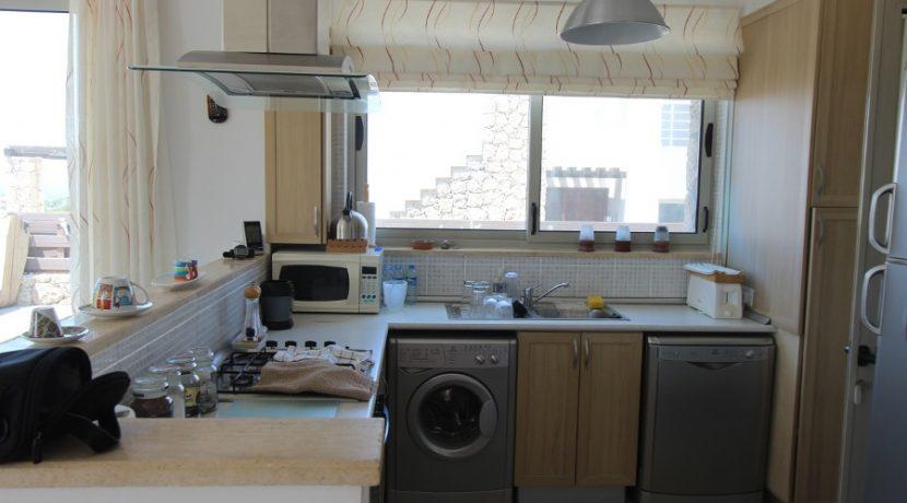 Tatlisu Seaview Villa 3 Bed 52 - North Cyprus Properties