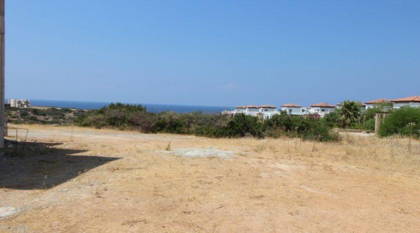 Tatlisu Seaview Villa 3 Bed 61 - North Cyprus Properties