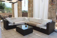 Tatlisu Seaview Villa 3 Bed 7 - North Cyprus Properties
