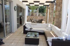 Tatlisu Seaview Villa 3 Bed 8 - North Cyprus Properties
