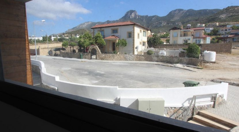 Triple Vista Kyrenia Villa Y11 - North Cyprus Property