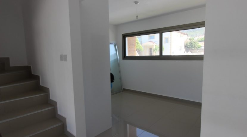 Triple Vista Kyrenia Villa Y14 - North Cyprus Property