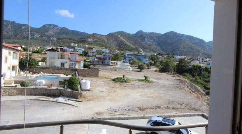 Triple Vista Kyrenia Villa Y17 - North Cyprus Property