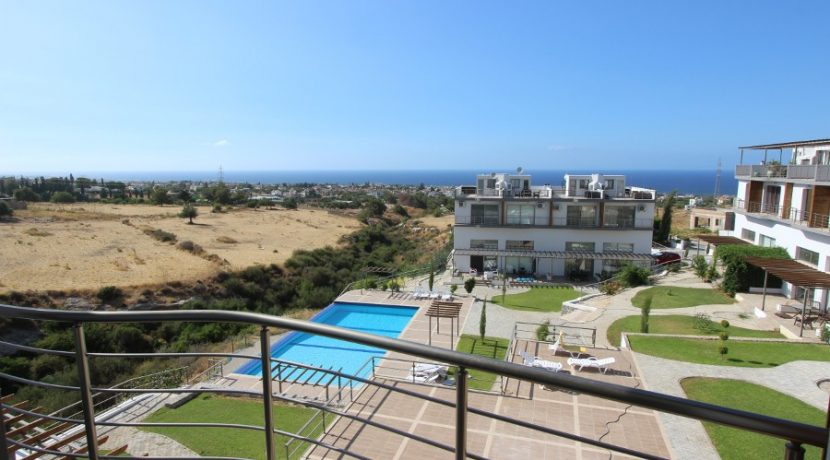 Triple Vista Kyrenia Villa Y20 - North Cyprus Property