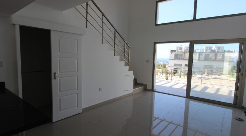 Triple Vista Kyrenia Villa Y4 - North Cyprus Property