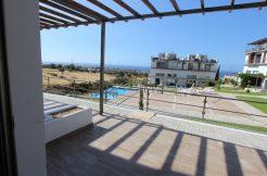 Triple Vista Kyrenia Villa Y6 - North Cyprus Property
