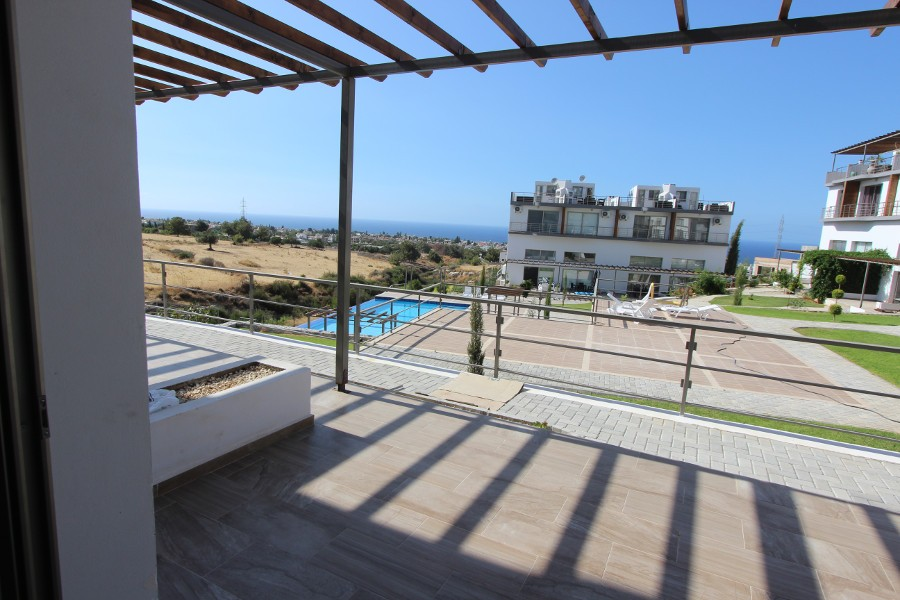 Triple Vista Kyrenia Villa 3 Bed