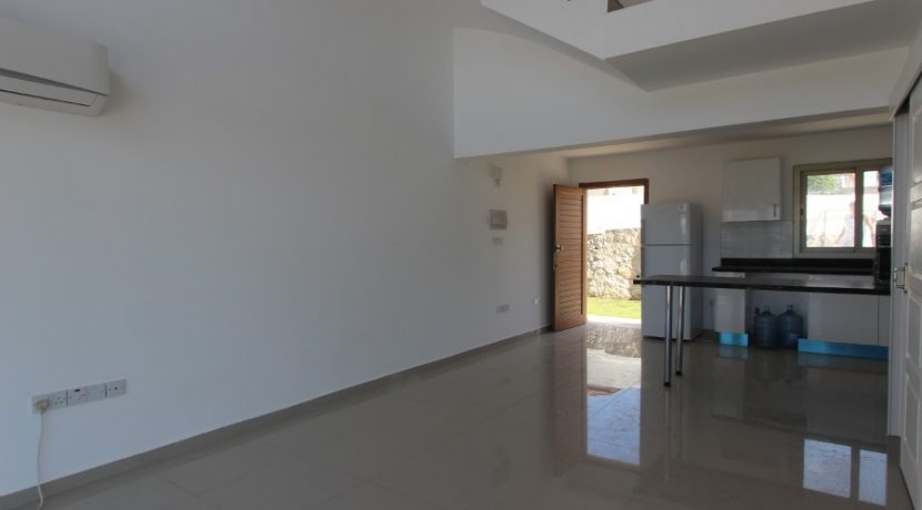 Triple Vista Kyrenia Villa Y7 - North Cyprus Property