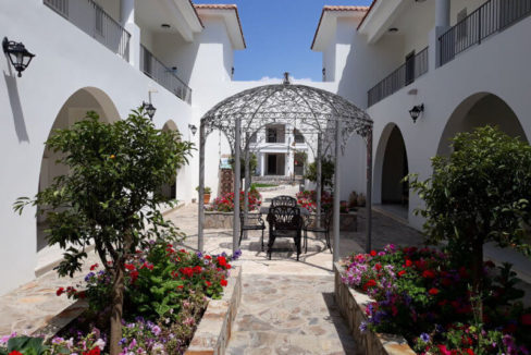 West Side Beach Town Houses NM - North Cyprus Properties 1