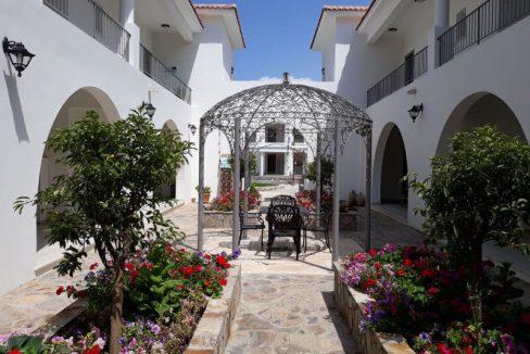 West Side Beach Town Houses NM - North Cyprus Properties 1