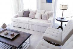 West Side Beach Town Houses NM - North Cyprus Properties 13