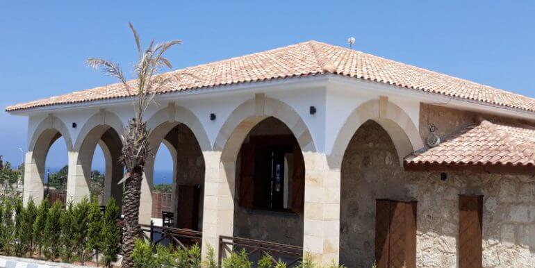 West Side Beach Town Houses NM - North Cyprus Properties 18