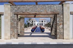 West Side Beach Town Houses NM - North Cyprus Properties 22
