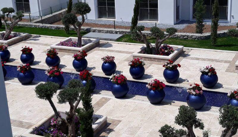 West Side Beach Town Houses NM - North Cyprus Properties 4