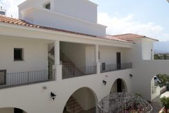 West Side Beach Town Houses NM - North Cyprus Properties 5