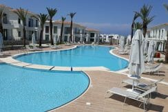 West Side Beach Town Houses NM - North Cyprus Properties 6