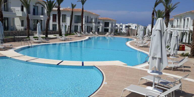 West Side Beach Town Houses NM - North Cyprus Properties 6