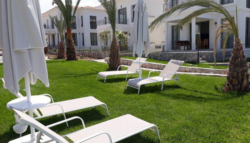West Side Beach Town Houses NM - North Cyprus Properties 7